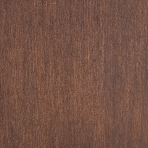 Wood Cover option - Oak