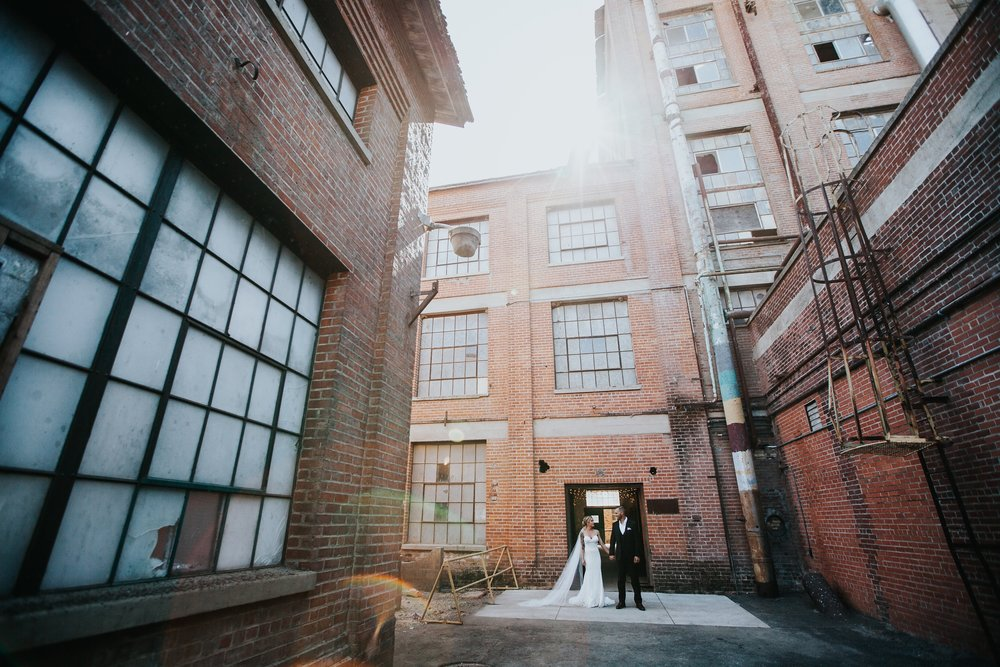 Old Sugar Mill | Clarksburg CA