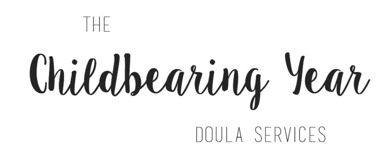 The Childbearing Year Doula Services