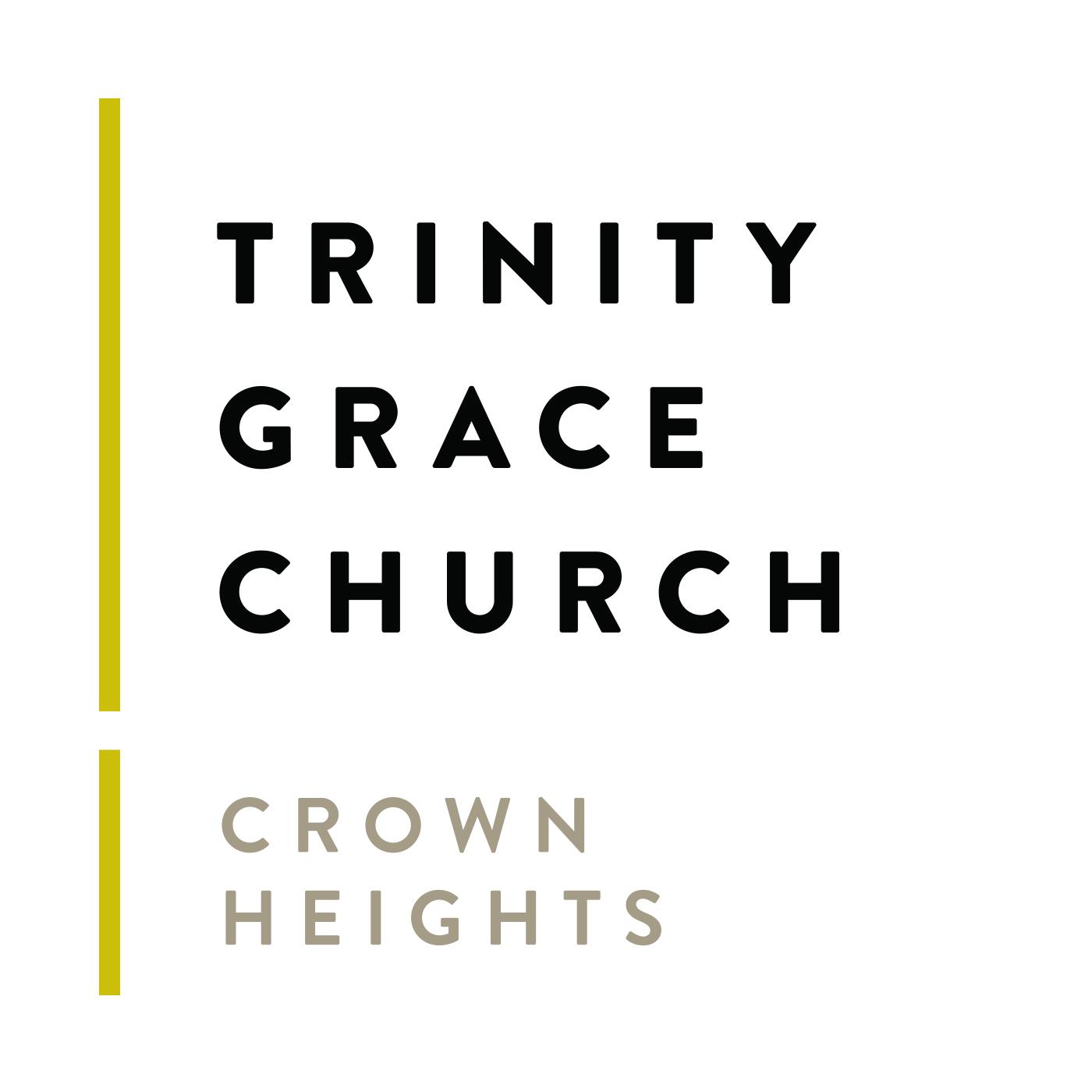 Teaching Audio - TGC Crown Heights