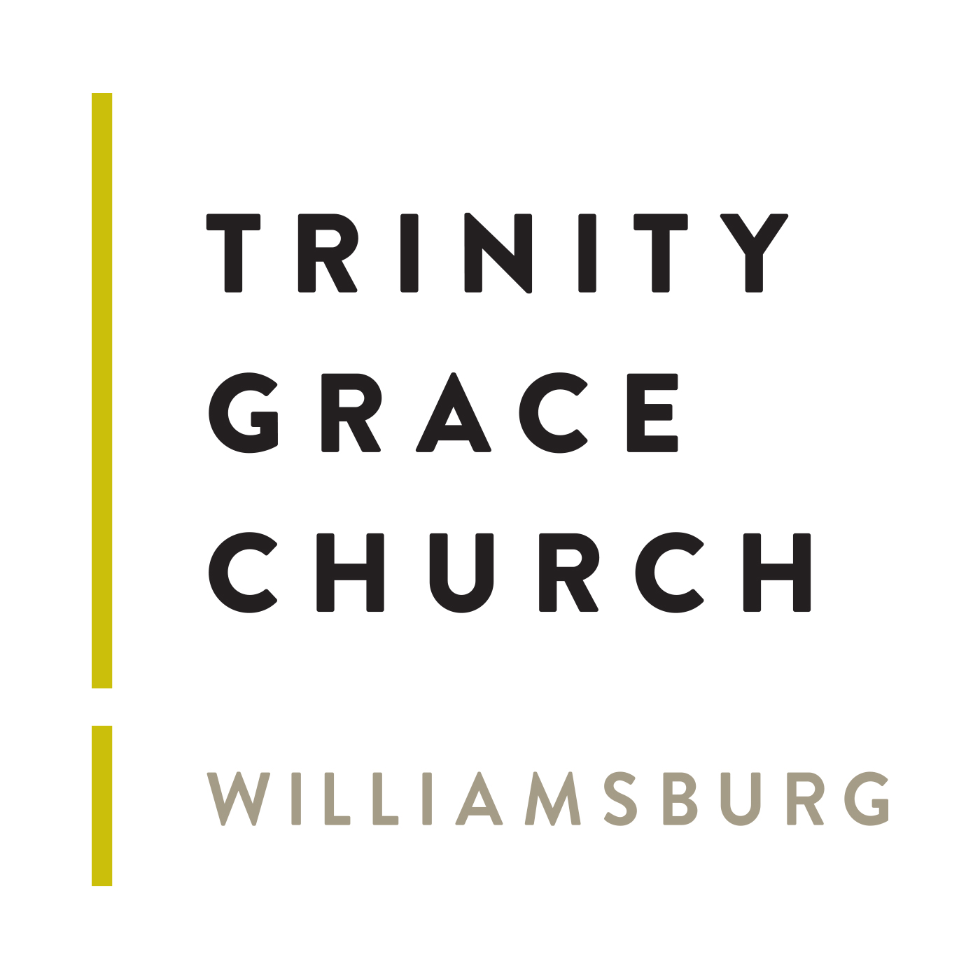 Teaching Audio - TGC Williamsburg