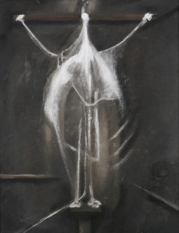 Francis Bacon, 'Crucifixion' 1933