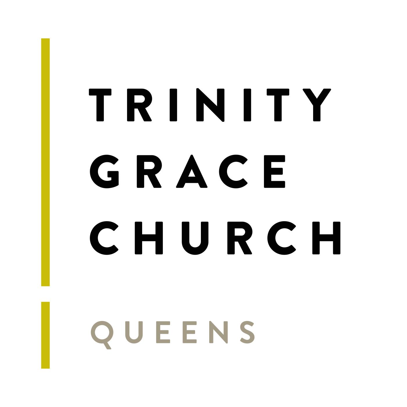 Teaching Audio - TGC Queens