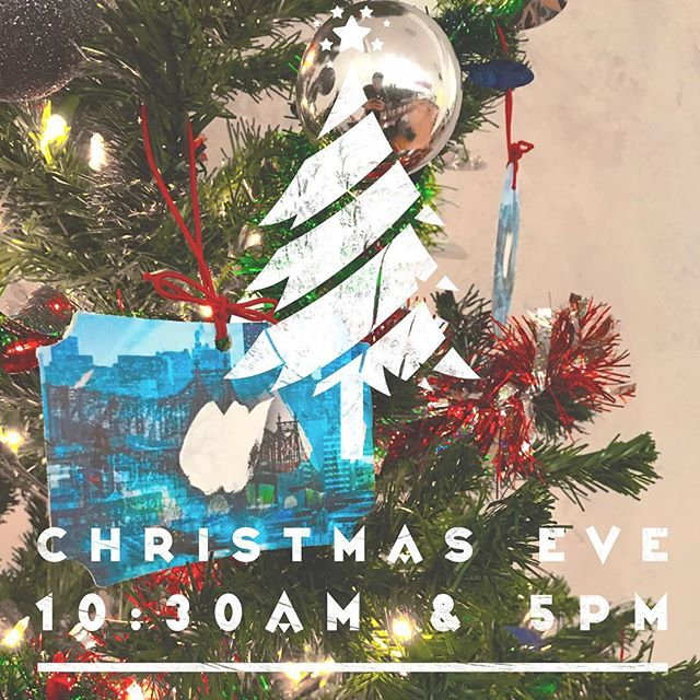 Family Candlelight Services tomorrow at 10:30am & 5pm. @renewqueens 47-20 11th st. LIC, NY #wellspringchurchnyc #christmaseve #lessonsandcarols