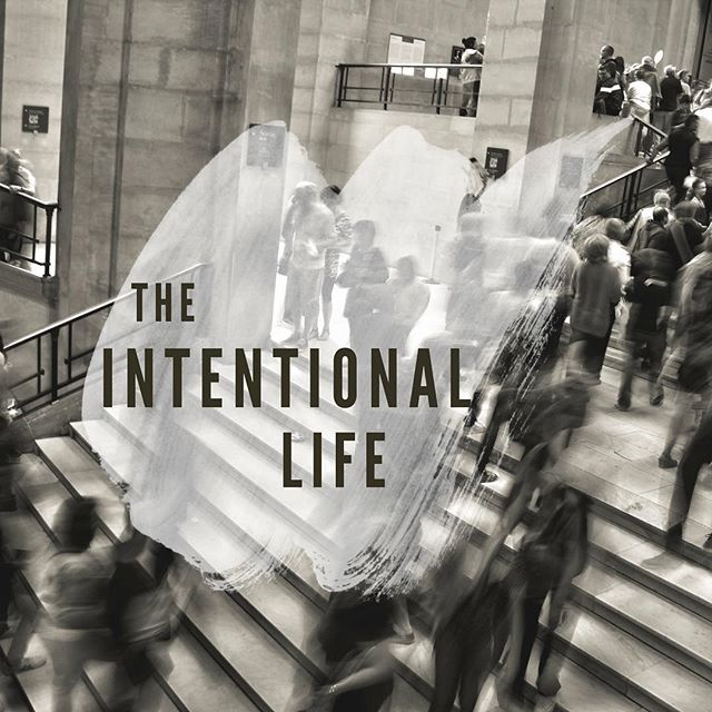 New Series begins this Sunday.  Great way to start out 2018.  #theintentionallife  #reviverelaterenew #wellspringchurchnyc #churchnyc  #intentionalliving #intentionallife