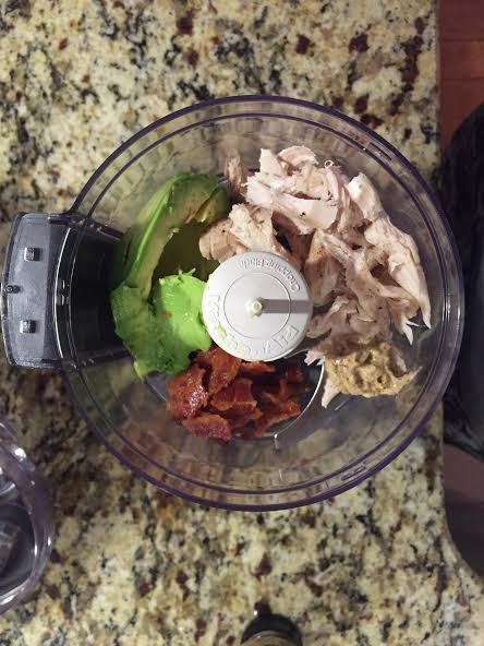 More mayo less chicken salad peace love paleo forumfinder Choice Image