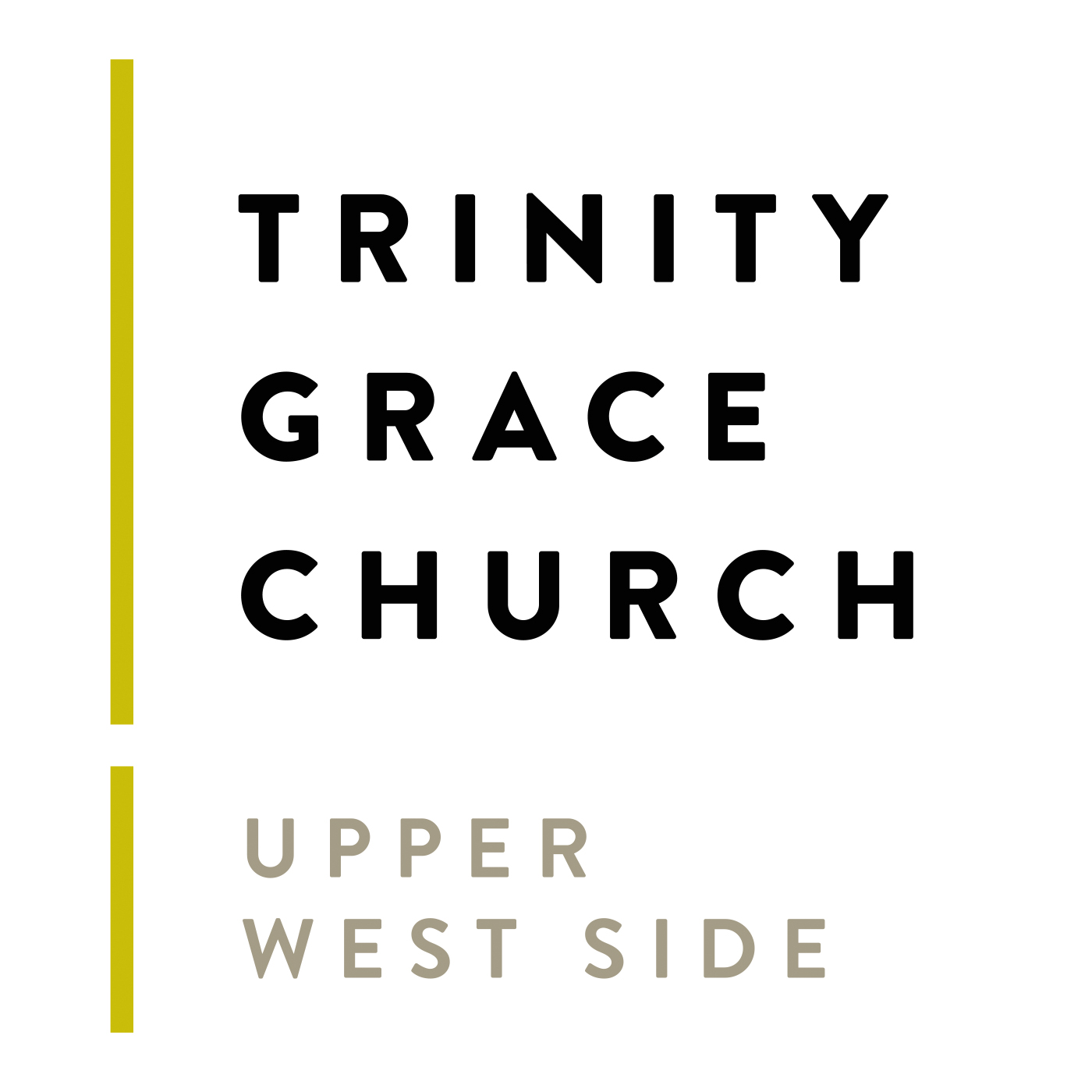 Podcast - TGC Upper West Side