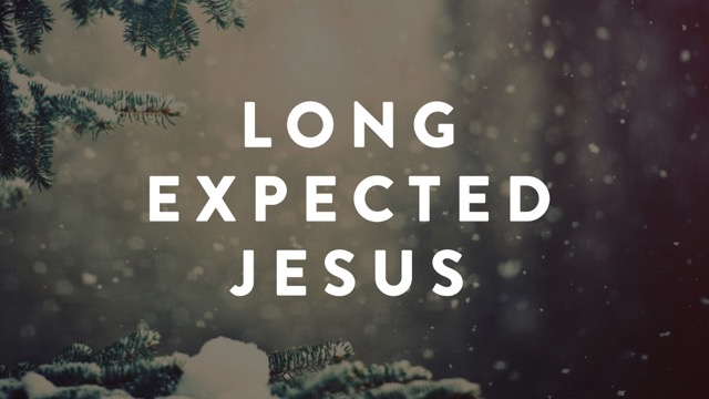A 4-week look at the ways that Jesus is our Hope, Peace, Joy, and Love using texts from the Gospel of Luke.