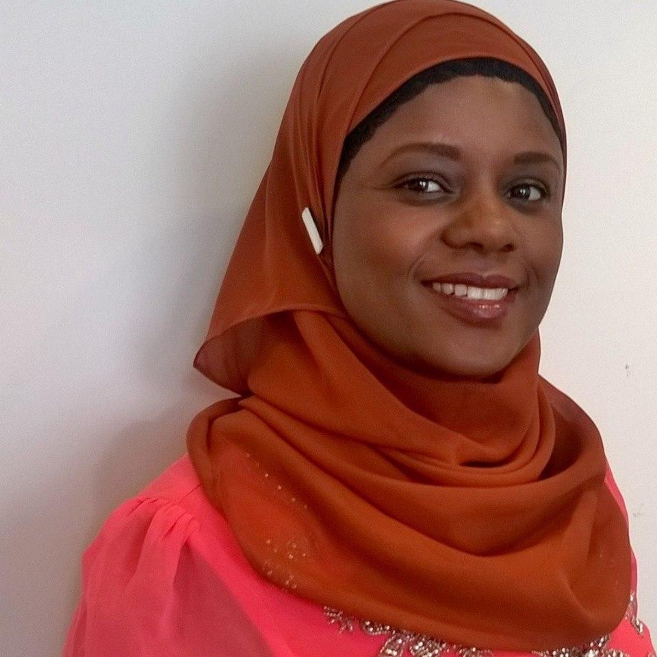 Faridah Shakoor Nabaggala -