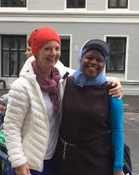 LMS- BARN - Det er godt å ha gode samarbeidspartnere som er engasjert fra LMS- Hilde Berge-barn og unges (OUS) bidrag er svært viktig.Sammen bryter vi tabuene!Lærings- og mestringssenteret LMS-barn og unges (OUS) #samarbeid