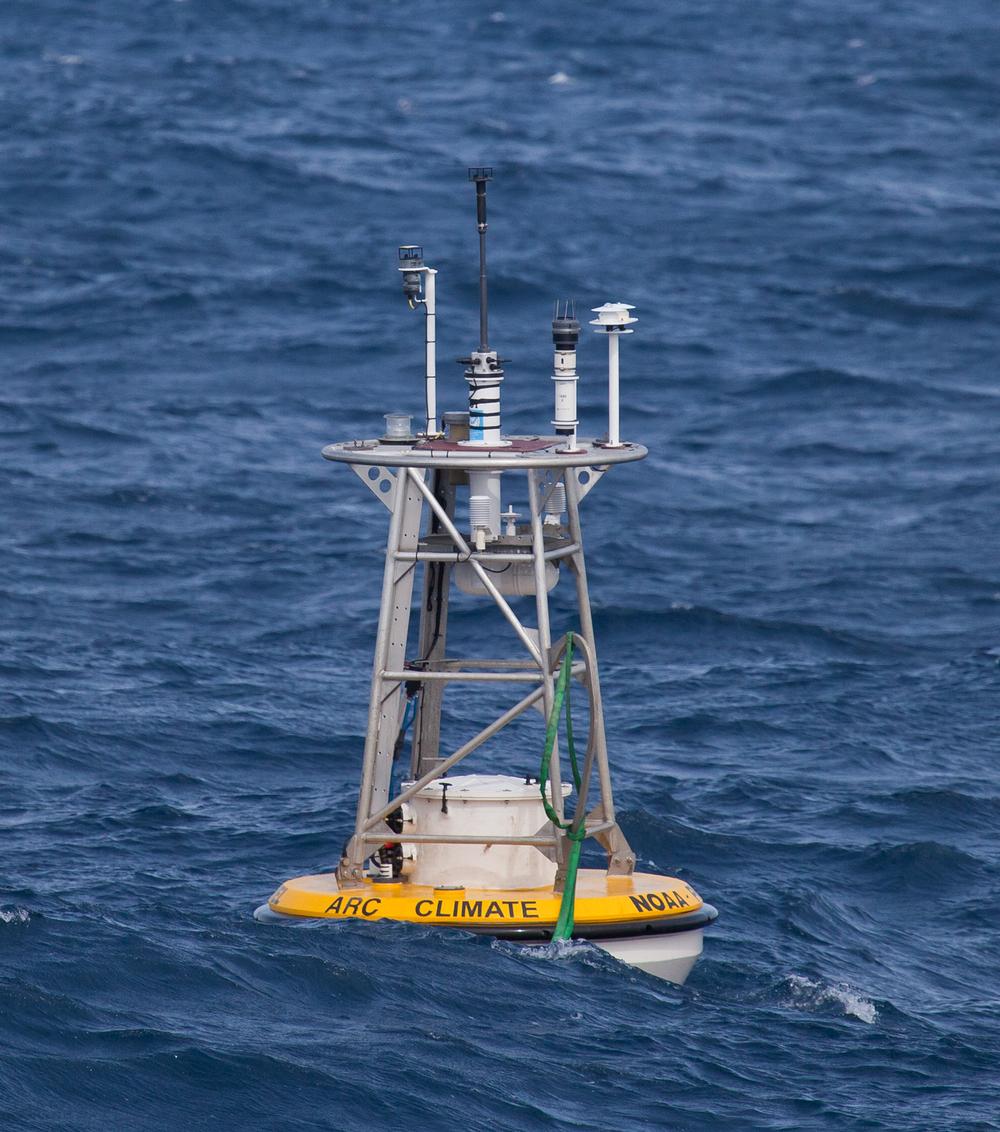 image credit NOAA
