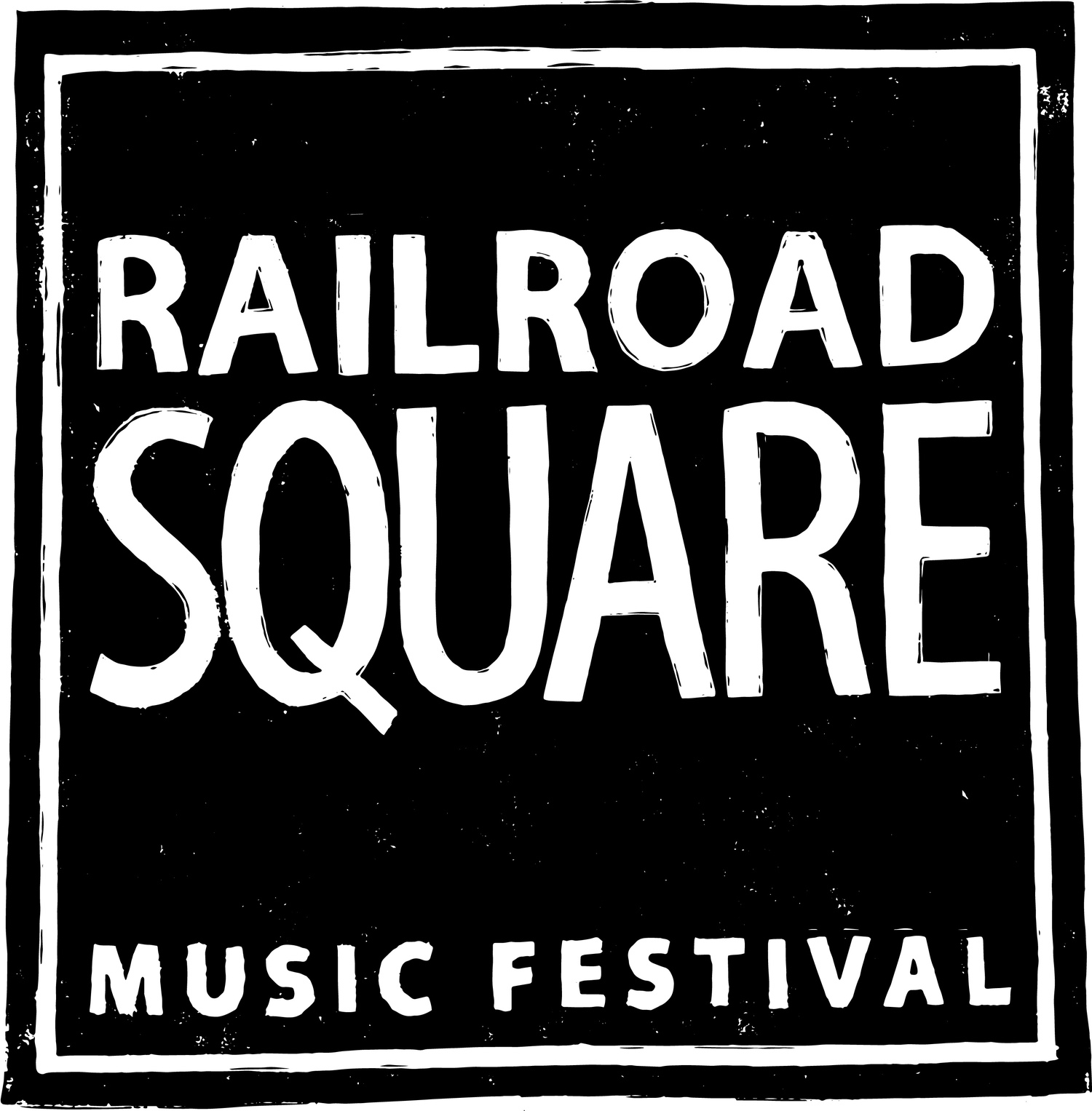 Railroad Square Music Festival