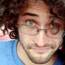 "Joshua Kahn Russell, USA,  Trainer 350.org International ""As a organizer I didn't used to value telling stories about myself. Heather and the Million Person Project helped me to recognize that the power of story is not to compel and inspire people by sharing something exciting, but instead by sharing your core truth."""