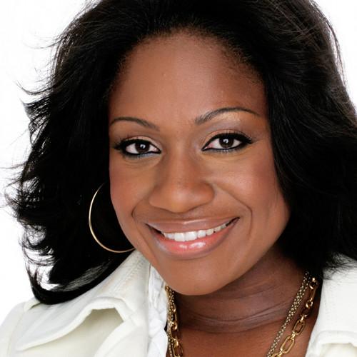 Lead Singer, Jamecia Bennett
