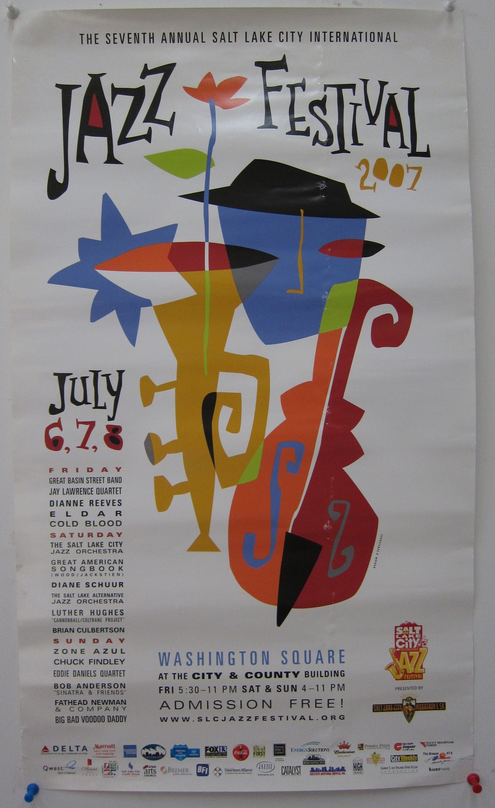 Salt Lake Jazz Fest 2007.JPG