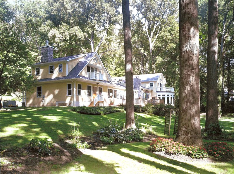 Carlstrom Residence
