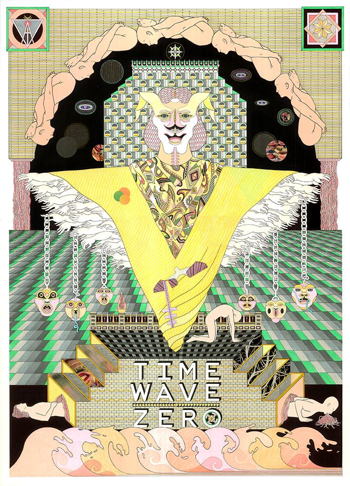 Time Wave Zero (2014)
