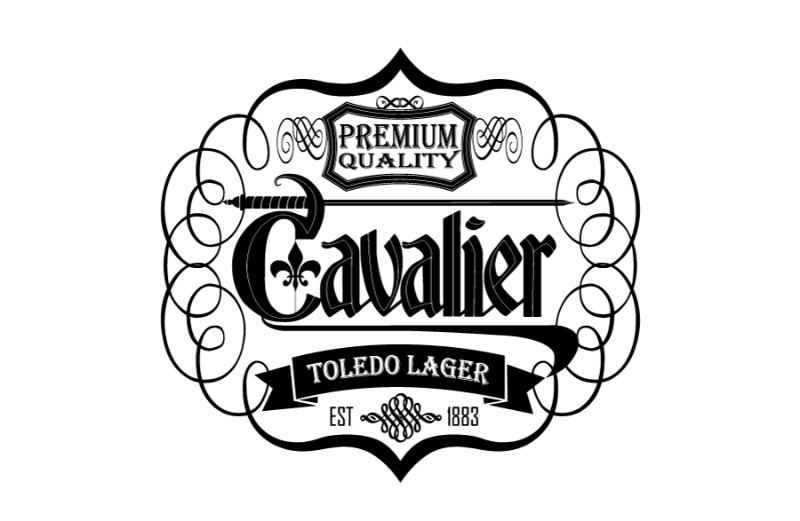 Cavalier Toledo Lager_ logo