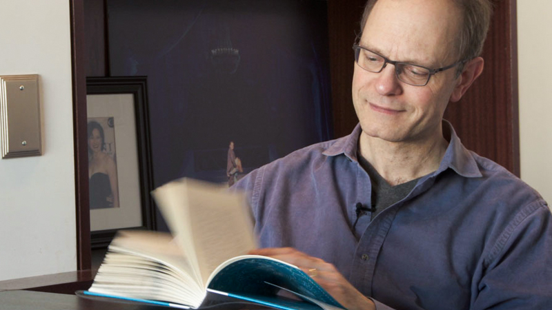 David Hyde Pierce reads from The Phantom Tollbooth