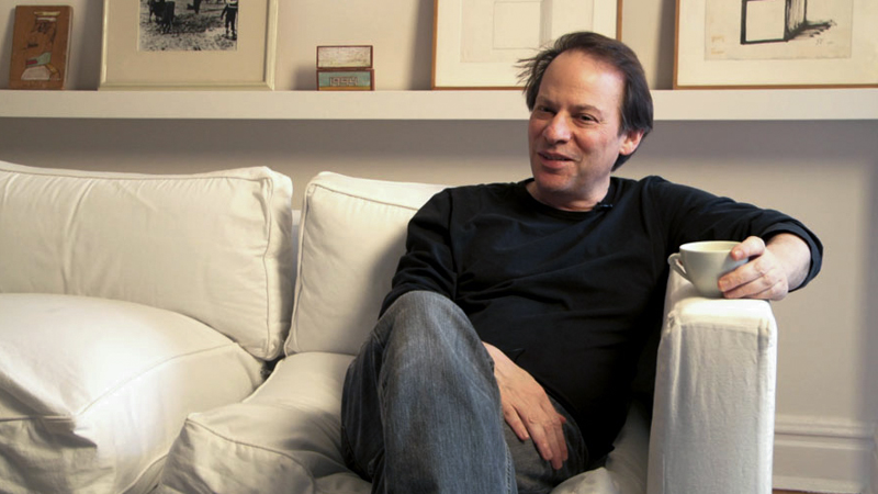 New Yorker staff-writer Adam Gopnik on children's literature and the lasting impact of The Phantom Tollbooth