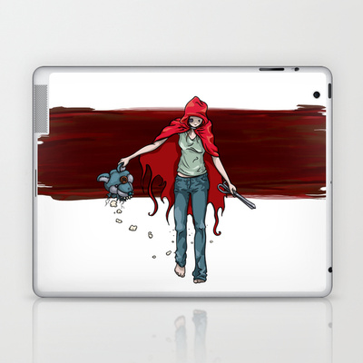 Art Laptop Skin