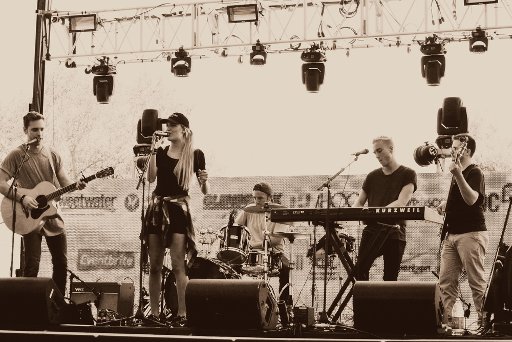 BAALS Music Festival