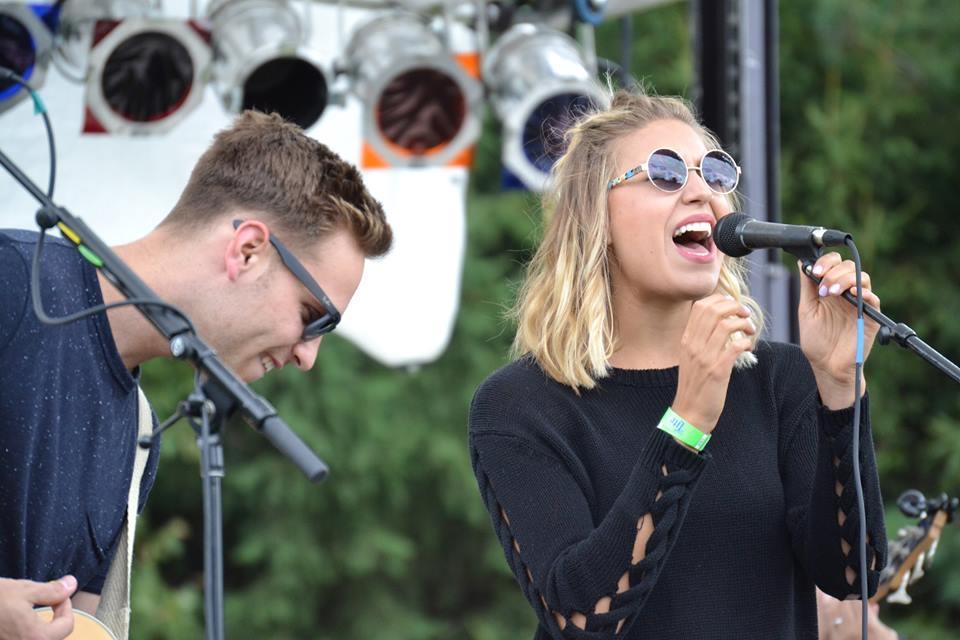 Pinestock Music Festival