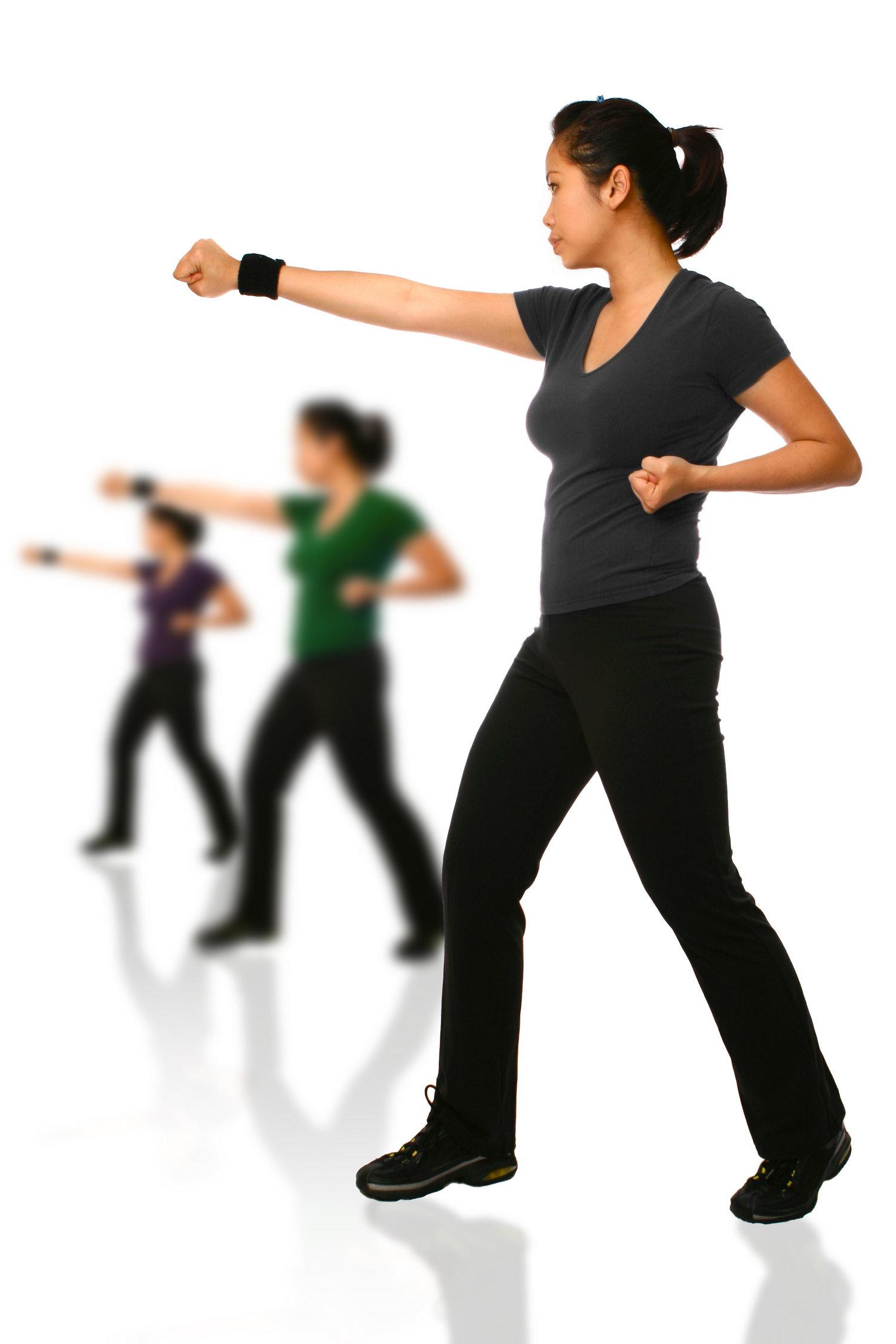FREE Girl's and Women's Self Defense Class — amBi