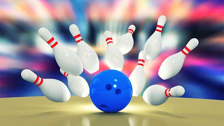 tenpin bowling and dinner ambi