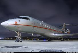 VISTAJET GLOBAL 5000