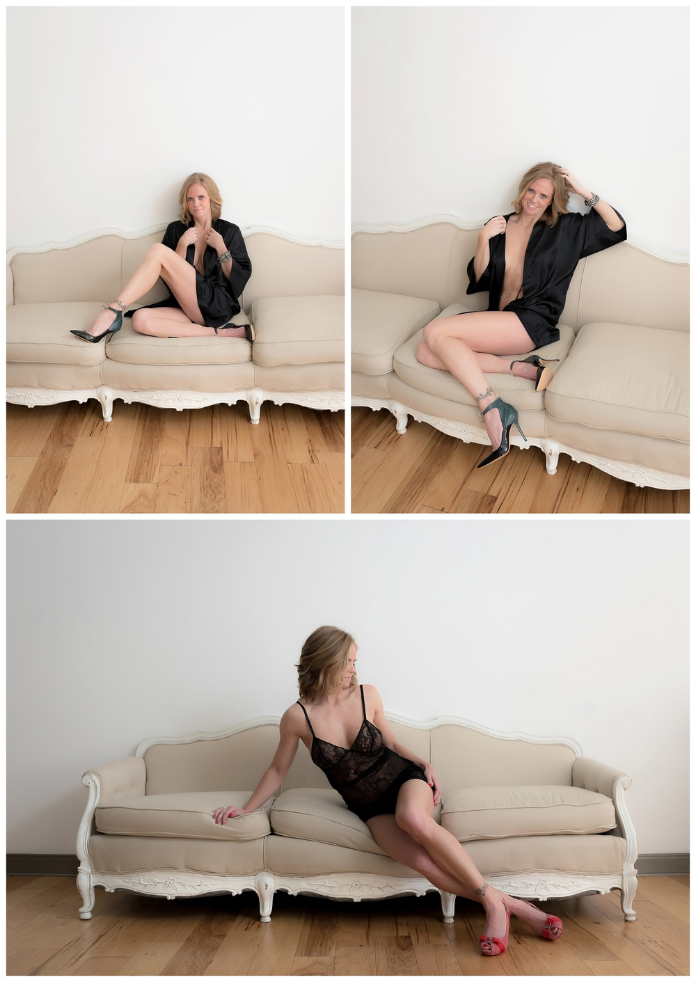 Boudoir Images Holland Michigan