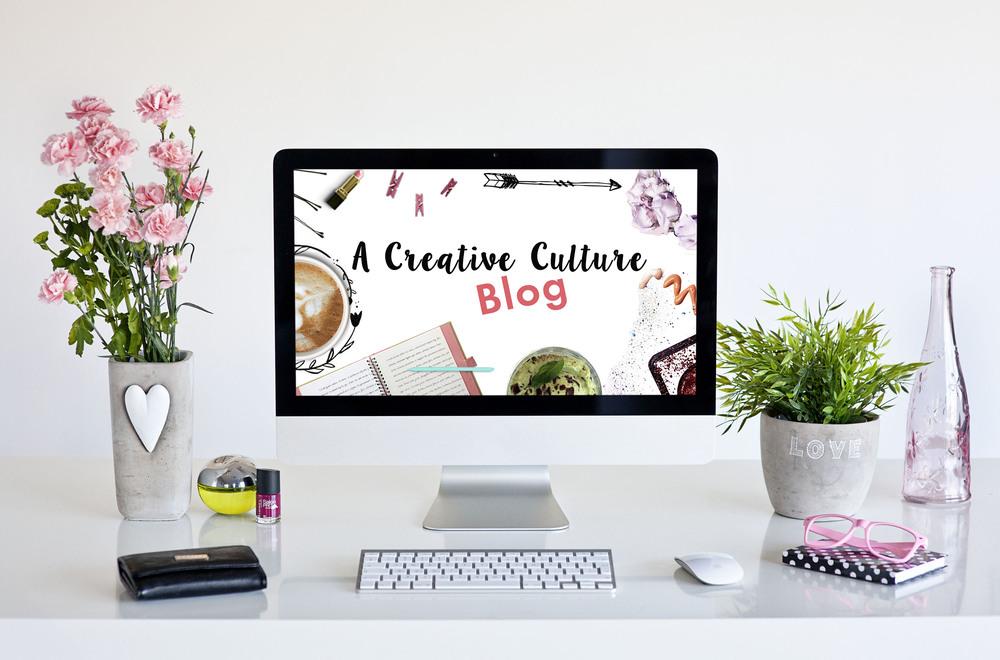 a creative culture