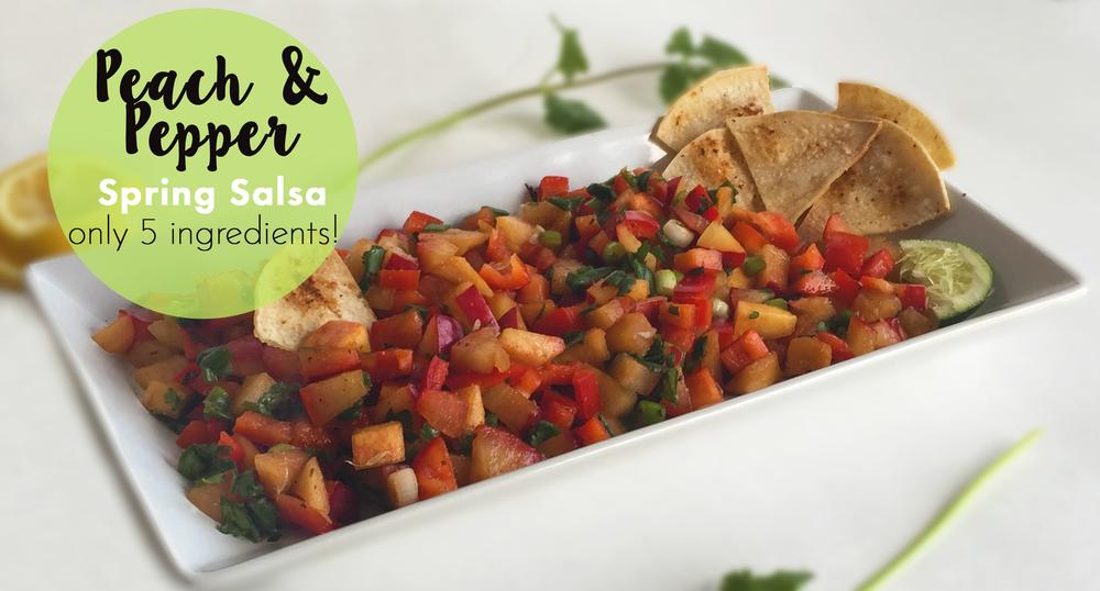 delicious salsa recipe