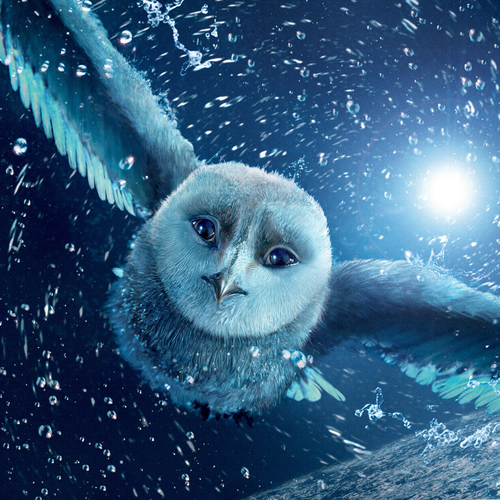 Legend Of The Guardians Owls Ga Hoole Retina Display Ipad 3 Wallpaper