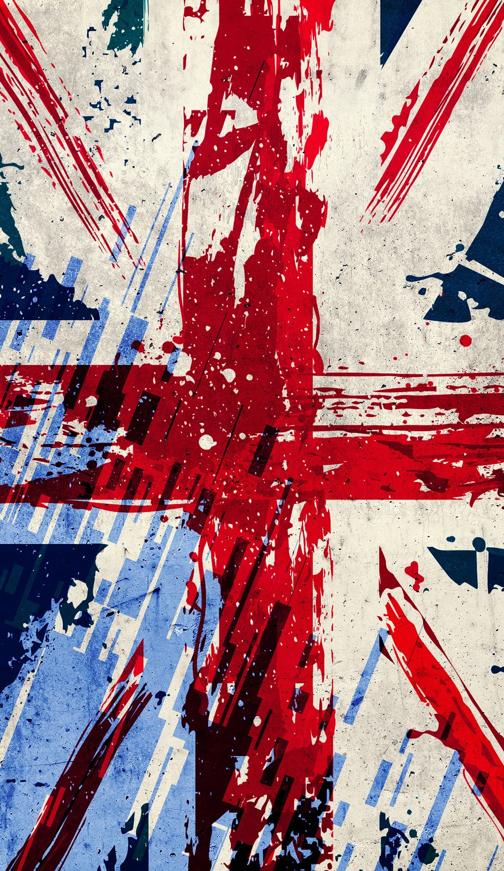 gallery for american union flag wallpaper