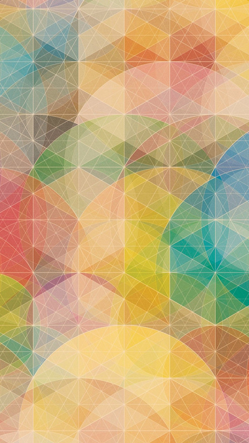 Geometric Shape Iphone 6 Plus Wallpaper Ilikewallpaper Com