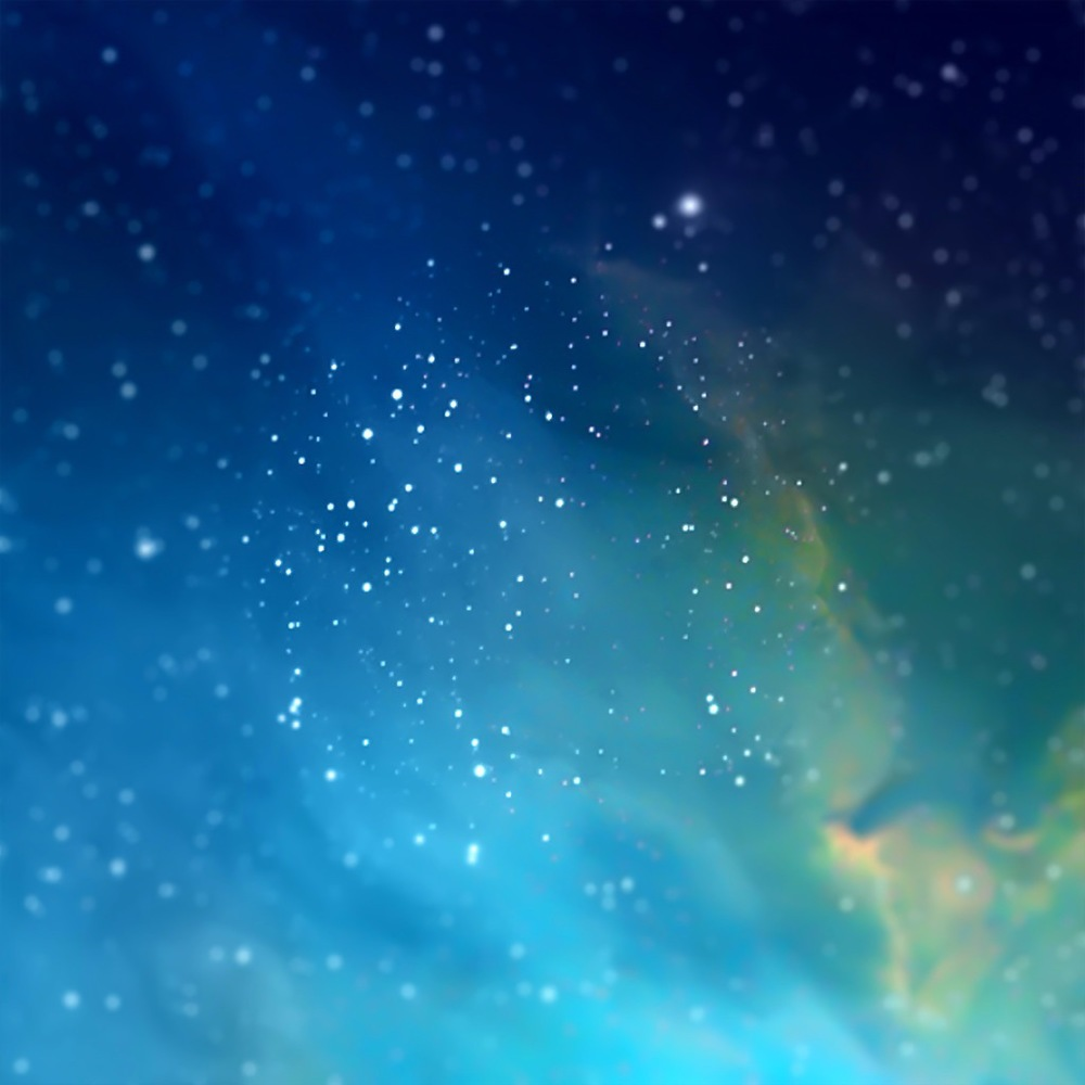 nebula ipad background - photo #23