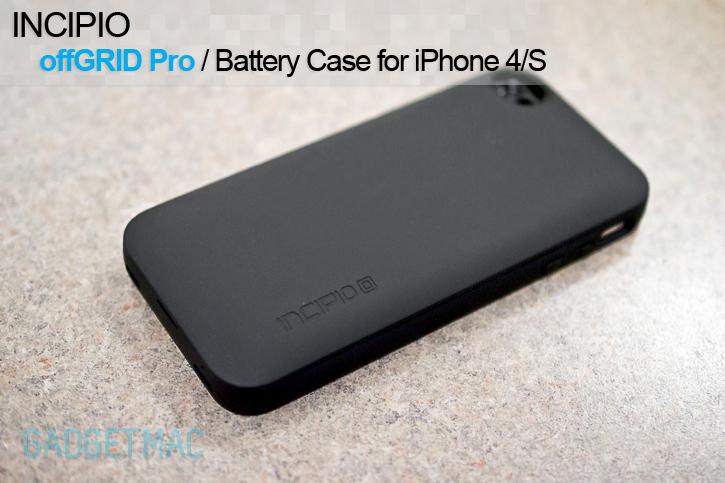 incipio iphone 6 battery case