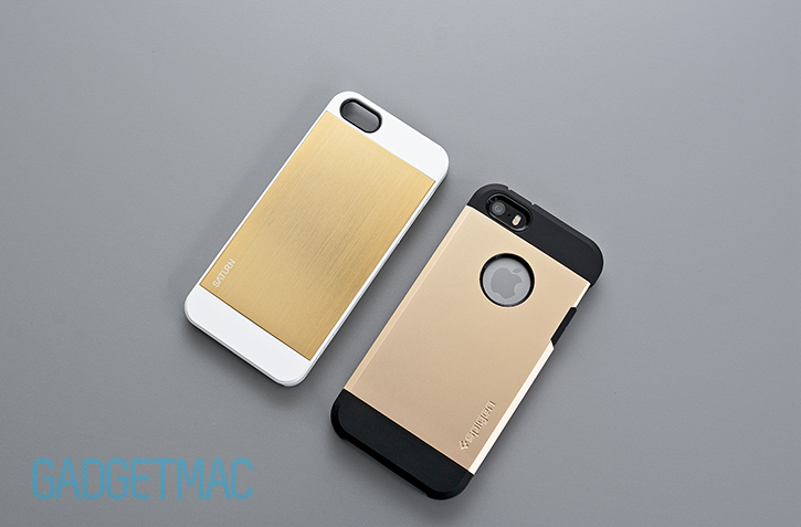 Iphone 5s Cases Gold Got that gold fever that s