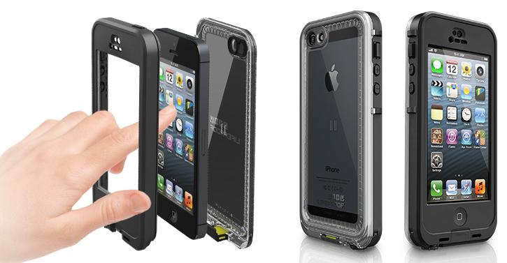 Lifeproof Nuud Iphone C