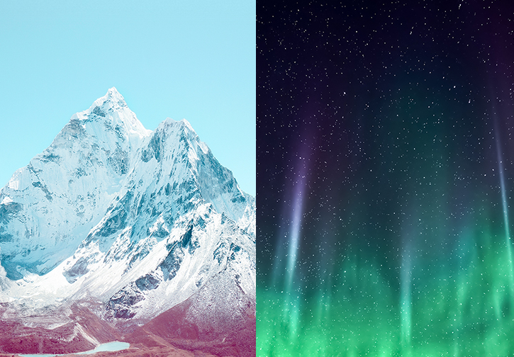 Official IPhone 5C & IPhone 5S IOS 7 Wallpapers Now