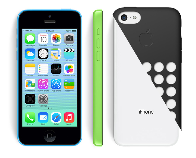 buy popular d202b 3a831 The Best 10 iPhone 5C Cases You Can Get — Gadgetmac