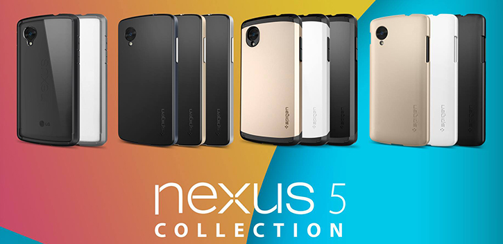 finest selection d17af 77d02 The Best Nexus 5 Cases That Put Google's Official Cases To Shame ...