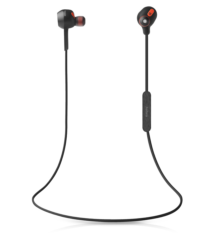 Jabra Rox Wireless Is A Rugged Low Profile Bluetooth In