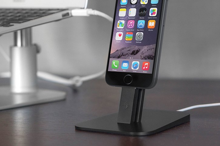 new product db010 3f178 This Is The Best Dock You Can Get For The iPhone 6 — Gadgetmac