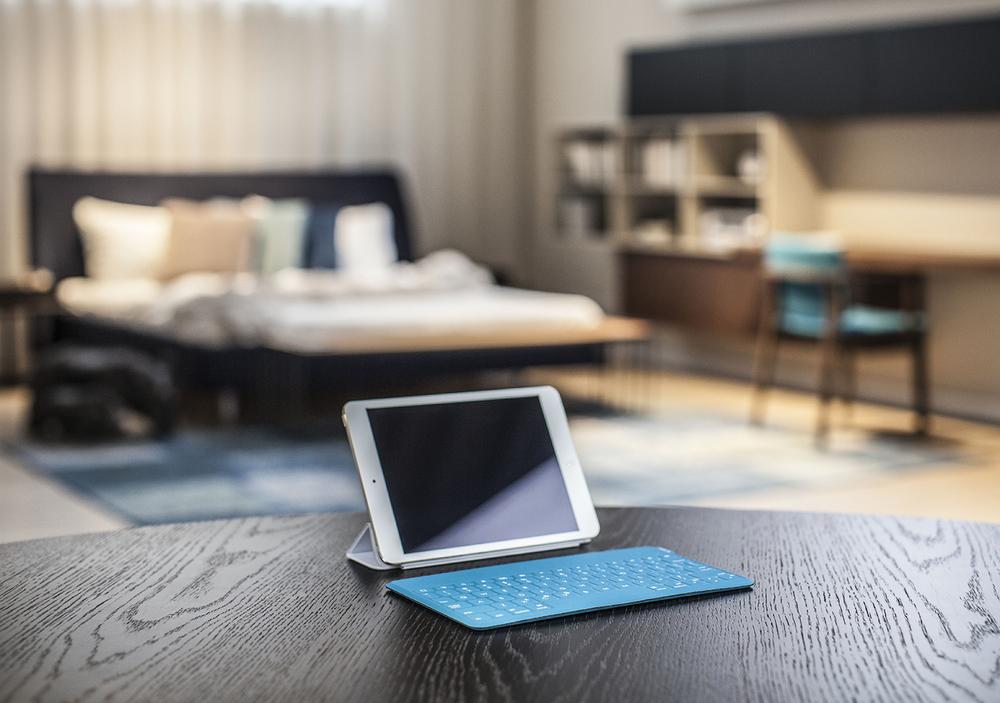 e1e834a45e5 iPad Air 2 keyboard — Tech & Accessory News — Gadgetmac