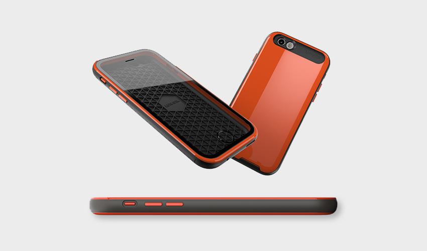 Lunatik Aquatik Iphone  Case
