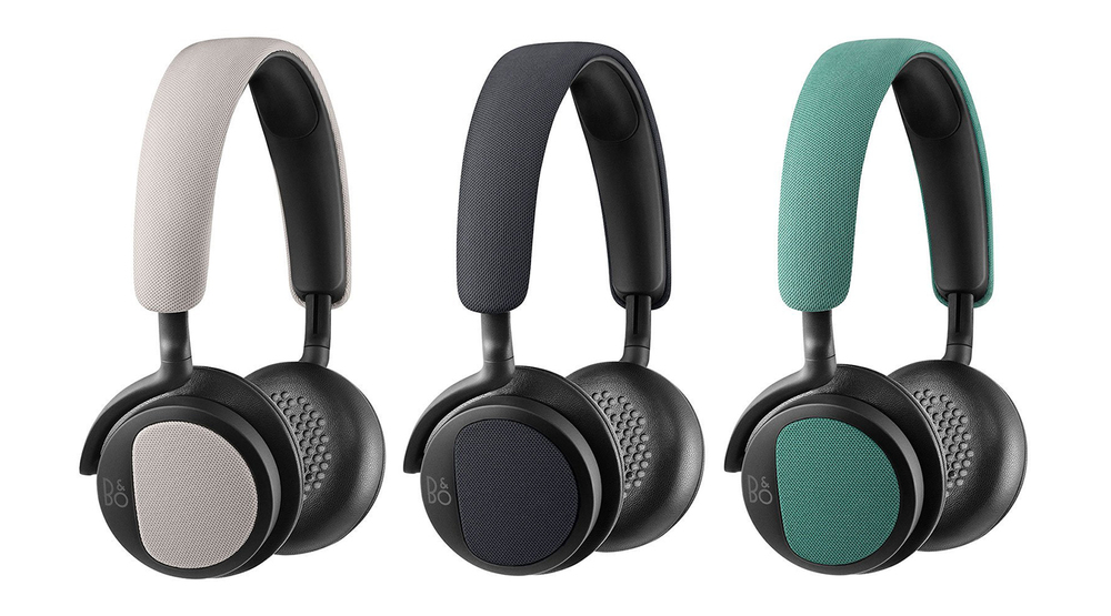 bang olufsen 39 s less costly beoplay h2 headphones are a thing of beauty gadgetmac. Black Bedroom Furniture Sets. Home Design Ideas