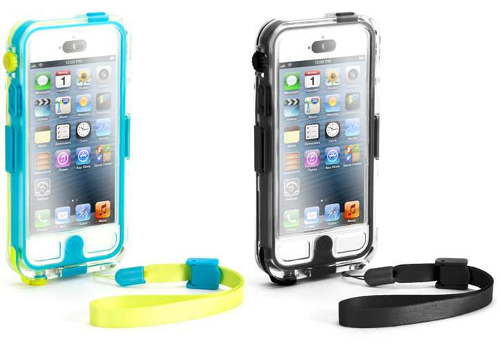 biopsy survivor catalyst waterproof case for iphone 5c BUDDY