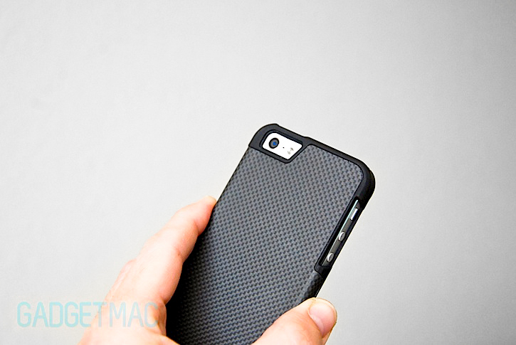 Drop DropCarbon Carbon Fiber iPhone 5 Case Review — Gadgetmac